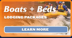 packages, oregon whitewater rafting