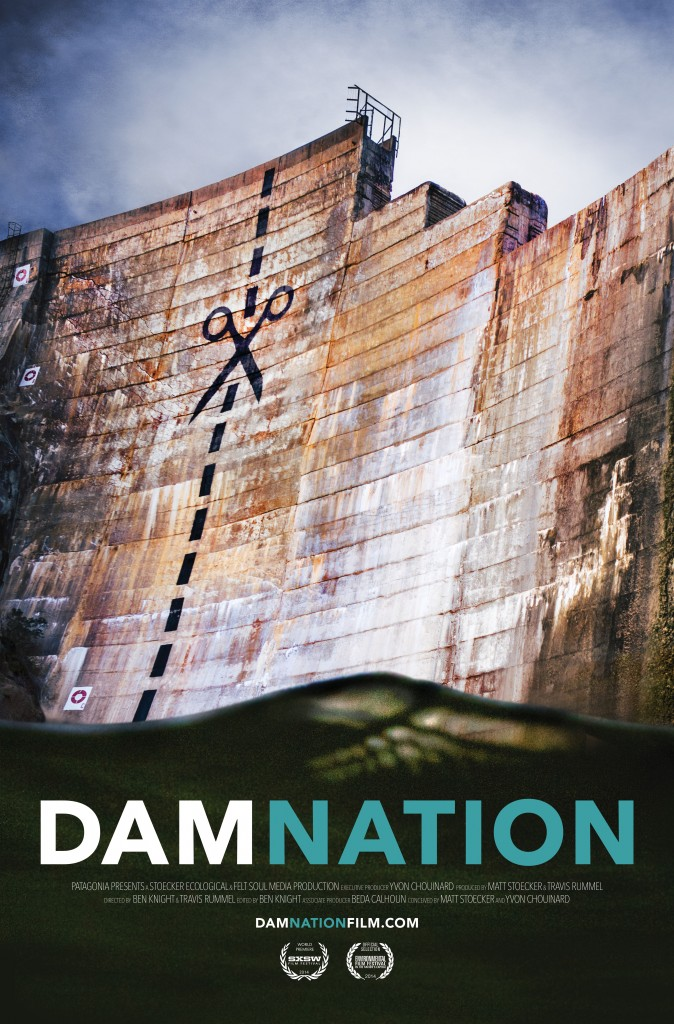 DamNation RiverFest Symposium White Salmon Husum