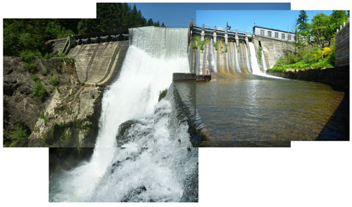 Condit Dam...soon to be gone!