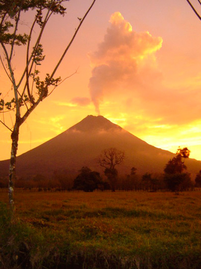 Costa Rica's spectacular views, adventures and environment make it one of the best adventure destinations in the world.